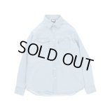FTC 「DENIM SHIRTS」