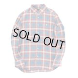 FTC 「OMBRE RAYON PLAID B.D SHIRT」