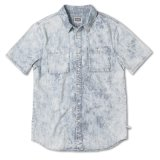 【タイムセール!!】【30% OFF】 ALTAMONT S/S SHIRT 「Acid Jazz」