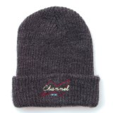 【タイムセール!!】【20% OFF】 Channel Cap Co.  「Chadweiser Beanie」