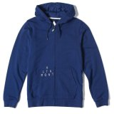 ALTAMONT 「ANTISEC ZIP FLEECE」