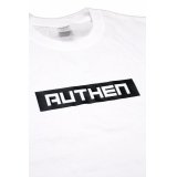 AUTHEN BOX LOGO S/S TEE