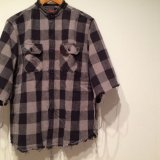 USED L/S SHIRT WIDE SLEEVE CUSTOM