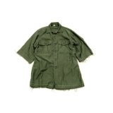 USED MILITARY S/S SHIRT WIDE SLEEVE CUSTOM