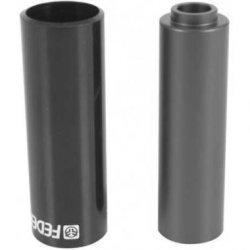 画像2: Federal Plastic Peg Sleeve