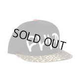 CULT TREY JONES SIGNATURE SNAPBACK