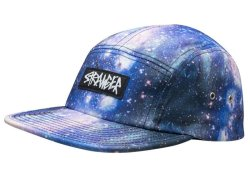画像1: STRANGER GALAXY HAT
