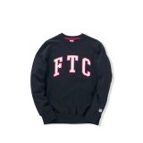 FTC EMB CREW NECK