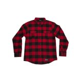 The Trip Long-Sleeve Flannel