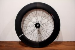画像1: AUTHEN OG CARBON WHEEL 700c 「88 DEEP」