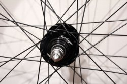 画像3: AUTHEN OG CARBON WHEEL 700c 「88 DEEP」