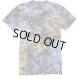 ALTAMONT Electric Clouds Tie-Dye TEE