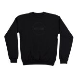 WELCOME Latin Lightweight Crew Neck Fleece