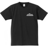 AUTHEN CITY LOGO S/S TEE [hologram]