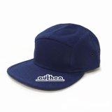 AUTHEN CITY LOGO CAP