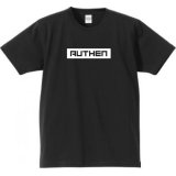 AUTHEN BOX LOGO S/S TEE [hologram]