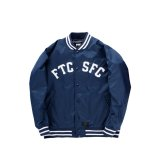 FTC TEAM VARSITY JACKET