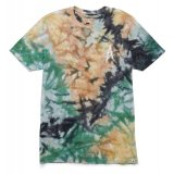 ALTAMONT ELECTRIC CLOUDS TIE-DYE DECADE