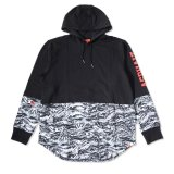 ASPHALT YACHT CLUB BOTTOMS UP HOODIE