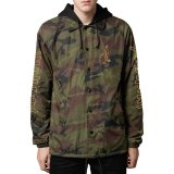 ALTAMONT BENCH WARMER JACKET
