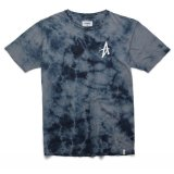ALTAMONT DARK DAYS S/S TEE