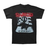 RANCID WOLVES TOUR 96FITTED S/S TEE