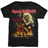 IRON MAIDEN NUMBER OF THE BEAST S/S TEE