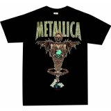 METALLICA KING NOTHING S/S TEE