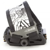 Cinelli MIKE GIANT BLACK STRAPS