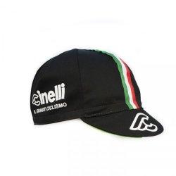 画像1: Cinelli IL GRANDE CICLISMO CAP