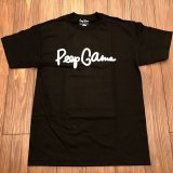 Peep Game Script Logo T-Shirt