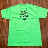 Peep Game Posse T-Shirt