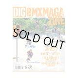 DIG BMX Magazine