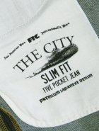 他の写真2: FTC DENIM PANTS 「THE CITY」
