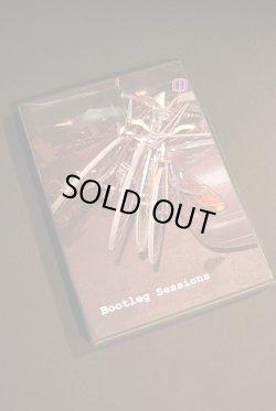画像1: BOOTLEG SESSIONS 1 DVD