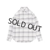 FTC 「MADRAS PLAID B.D SHIRTS」