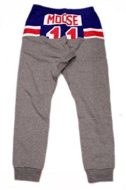 画像1: 【60% OFF】 VOTE MAKE NEW CLOTHES 「MOOSE SWPT」