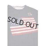 VOTE MAKE NEW CLOTHES 「FLAG TEE」