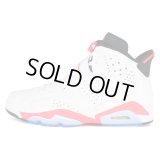 JORDAN AIR JORDAN 6 RETRO INFRARED
