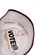 他の写真1: 【タイムセール!!】【30% OFF】 VOTE MAKE NEW CLOTHES 「HARVARD BIG LOGO HAT」