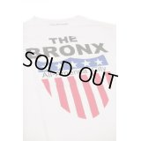 VOTE MAKE NEW CLOTHES BIG TEE 「THE BRONX」