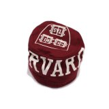 【50% OFF】 VOTE MAKE NEW CLOTHES 「HARVARD BIG LOGO HAT」