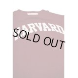 VOTE MAKE NEW CLOTHES BIG TEE 「HARVARD ARCH」