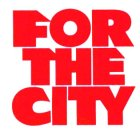 他の写真2: FTC 「FOR THE CITY STICKER」