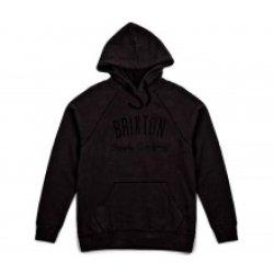画像1: 【タイムセール!!】【20% OFF】 BRIXTON 「Driven Hooded Fleece」