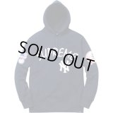 Supreme x New York Yankees x 47 Brand Hooded Sweatshirt