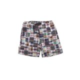 FTC 「PATCHWORK SHORTS」