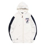 【50% OFF】 DGK x JT&CO TIMELESS CUSTOM ZIP HOODED FLEECE