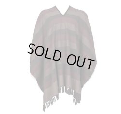 画像2: 【30% OFF】 BRIXTON 「Vanguard Poncho」