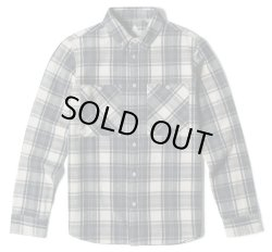 画像1: ALTAMONT L/S SHIRT 「Binary」
